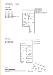 sengkang-grand-residences-1-bedroom-study-type-a1s
